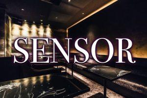 センサー(SENSOR)