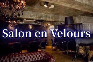 サロンエンベロア(Salon en Velours)