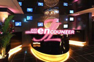 エンカウンター(Jazz Lounge En Counter 赤坂店)