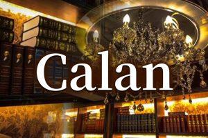カラン(CALAN)