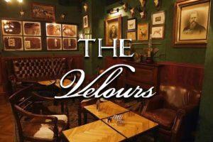 ベロア (THE Velours)