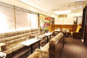 ラウンジ ジャングル (Lounge JANGLE)