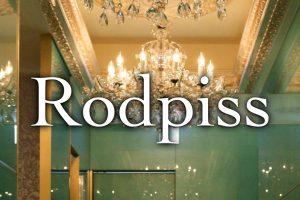 ロドピス (Rodpiss)