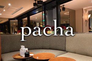 パシャ (pacha)