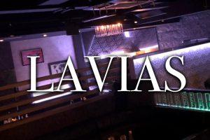 ラヴィアス (LAVIAS)